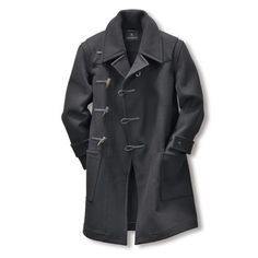 Love it!   Great coat