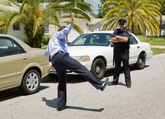 Misconceptions People Have about Field Sobriety Tests