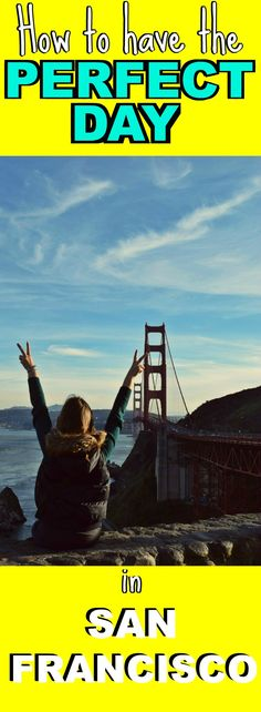 Only in San Francisco for 24 hours and want to know what to do? Live in San Francisco but want to take someone on the perfect date? Want to have the perfect day just by yourself? Don't worry we've got you all covered with this blog on how to have the best 24 hours in San Francisco!