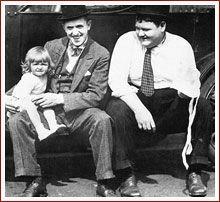 Little Lois Laurel-Laurel & Hardy