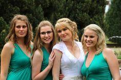 Maids Maids, Bikinis, Swimwear, Picnic, Wedding, Fashion, Mariage, Moda, Fashion Styles