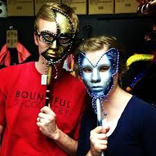 Image result for shakespeare masks
