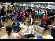 Pirates of Caribbean - Orff cover by BeatKa