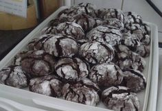 Dessert Recipes, Desserts, Biscuits, Cereal, Food And Drink, Sweets, Candy, Cookies, Chocolate