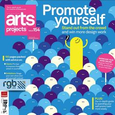 Tạp chí Computer Arts Projects số 154 (Tháng 10.2011)