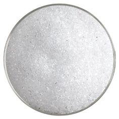 Opaline Opalescent Medium Frit - 4oz - 90COE - Made from Bullseye Glass