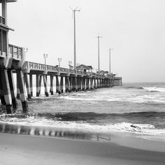 Located across the street from Sam and Omie's in Nags Head, Jennette's Pier cost $25 million dollars to build and was opened to the public on May 21, 2011