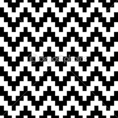 Abstract geometric pixelated zigzag seamless pattern in red green and white, vector Free Vector Art, Vector Graphics, Free Vector Images, Abstract Images, Zig Zag, Stock Photos, Black And White, Perler Beads, Geometry
