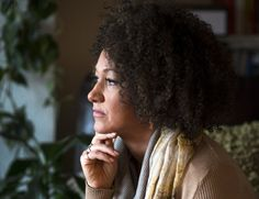 Rachel Dolezal, Ex-N.A.A.C.P. Official, Breaks Her Silence on 'Today' Show - The New York Times