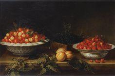 Joseph Plepp (1595-1642) Nature Morte (46 x 67 cm)
