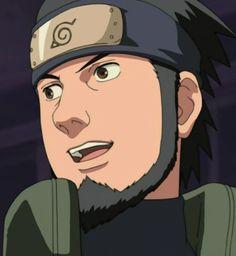 Asuma Sarutobi (Naruto Shippuden)
