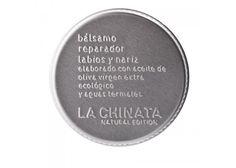 Balsamo Reparador Labios & Nariz - La Chinata -
