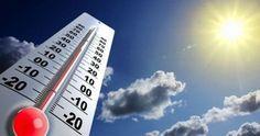 ننشر درجات الحرارة المتوقعة اليوم الجمعة بجميع محافظات مصر - اليوم السابع