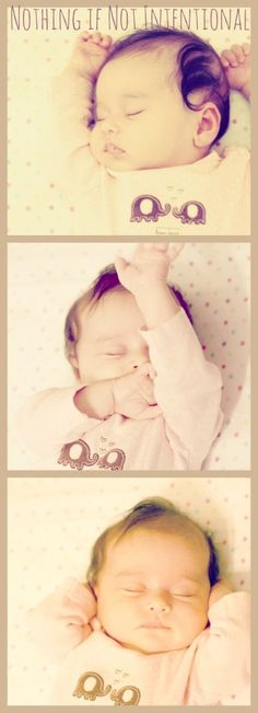 Getting to know your new baby's temperament. Encouragement for the first 100 days.