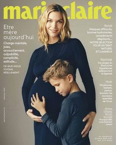 Riad Sattouf, Marie Claire France, Arizona Muse, Circuit Training, Pretty Baby, Cellulite, Our Love, Pregnancy, Digital