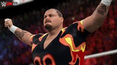 New WWE 2K15 DLC released featuring WCW superstars  #wwe2k15 #ps3 #ps4 #xbox360 #xboxone #gaming #news #vgchest