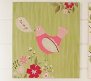 Woodland Plaques | Pottery Barn Kids