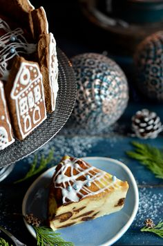 Tiramisu, Waffles, Breakfast, Ethnic Recipes, Morning Coffee, Waffle, Tiramisu Cake