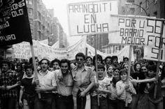 Tras Franco, ¿de quién era la calle? Raúl López Romo | El Diario, 2015-11-18 http://www.eldiario.es/norte/vientodelnorte/Franco-calle_6_453264680.html