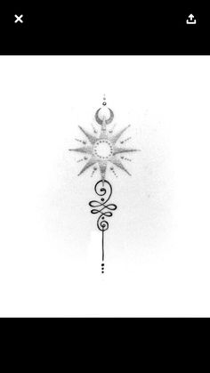 Sun Unalome Hand Tattoos, Tribal Sleeve Tattoos, Spine Tattoos, Celtic Tattoos, Body Art Tattoos, Small Tattoos, Chest Tattoo, Sun Tattoo Designs, Tattoo Designs And Meanings