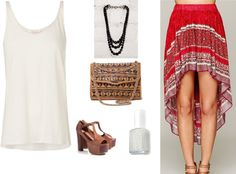 """""""Have You Seen My Hat?"""" by hippielovesdaisy on Polyvore"""