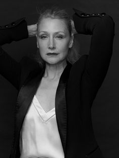patricia clarkson * one of my all-time faves
