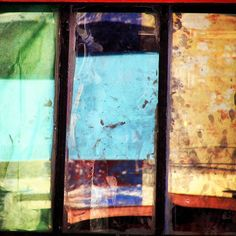Reflection Series #1 photo by Tabitha S. Davis  #mexico #sanmigueldeallende #street #streetphotography #antique #reflection #windows #window #glass