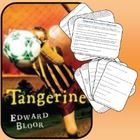 100 content questions for the novel Tangerine, by Edward Bloor There are 100 questions for the novel Tangerine Book, 100 Questions, This Or That Questions, 6th Grade Ela, Book Study, Group Work, English Lessons, Teacher Newsletter, Small Groups