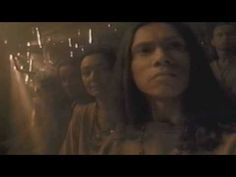 Tecumseh: The Last Warrior 1995 pt. The Last Warrior, Shawnee Indians, Great Lakes, Native Americans, Cowboys, Canada, History, Youtube, Historia
