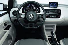 Anticipo: ya estamos probando el Volkswagen Up!