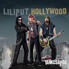 Hard Rock, Rock N Roll, Heavy Metal, Keto, Punk, Hollywood, Marvel, Album, Hungary