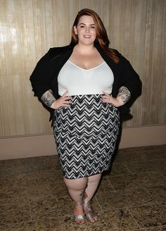 Tess Holliday Slams Body Critics Who Say She's Not a Good Representation of Plus-Size Models Looks Plus Size, Curvy Plus Size, Plus Size Model, Trendy Plus Size, Curvy Fashion, Plus Size Fashion, Girl Fashion, Womens Fashion, Plus Size Dresses