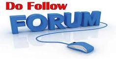 600 High PR Dofollow Forum site List | Freeware Latest
