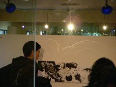 Footsteps Art Gallery Show / Beverly Hills / Expo