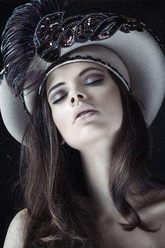 Бьюти-история в Make-up Trendy magazine