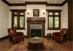 Prairie Style Windows | The New York Times > Real Estate > Image >
