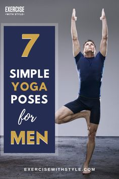 7 Best Yoga Exercises For Men And Women