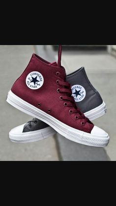 9577ea388e76 Sneakers Womens Fashion   Converse Chuck Taylor II I need a pair of these  in every color available