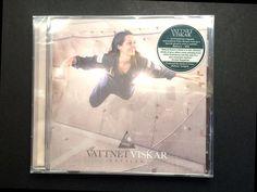 BLACK METAL: Vattnet Viskar 'Settler' CD Century Media New Sealed 2015
