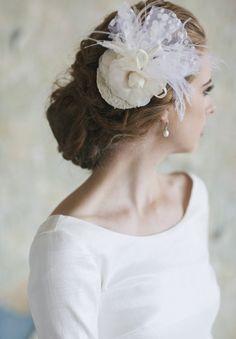 Fantastic bridal accessory