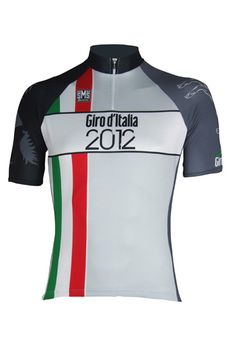 ITALIAN CYCLING JOURNAL: Santini SMS Jerseys of 2012 Giro d'Italia