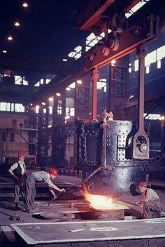 Sheffield - Steel City by ClydeHouse, via Flickr