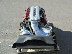 03 04 05 06 Dodge SRT Viper V10 8.3L Engine & Paxton Supercharger 27k Mile #1490 · $12,510.00 Dodge Srt, Dodge Viper, V10 Engine, Baby Car Seats, Engineering, Technology