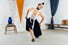 Collection 04 Guto Carvalhoneto #fashiondesigner #brazil #fashion #mode