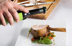 Carrè di vitello con peperoncini verdi e salsa alla pizzaiola | L'Olivo Restaurant - 2 Michelin Stars | Capri Palace Hotel & Spa, Anacapri, Italy