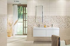 Lazio RAKO HOME Bathroom Inspiration, Alcove, Tiles, Bathtub, Kitchen, Design, Home Decor, Bathrooms, Wall Tiles