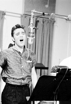 April 3, 1960: Elvis Presley records 'It's Now Or Never'.