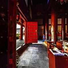 Nanshan CulturalTourism Zone 40 km away from Sanya City. #Sanya #China #Hainan…