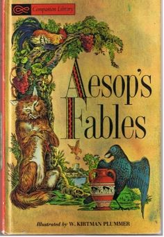 Online collection of Aesop's Fables - Gutenberg