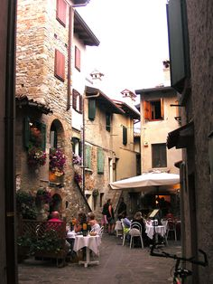 July2006 Grado old town II - Grado (Italia) - Wikipedia